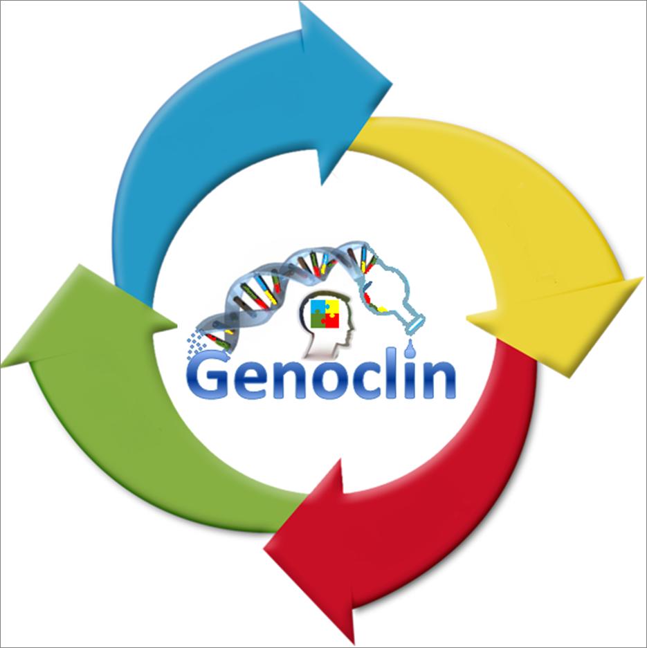 Genoclin Sociedad Civil